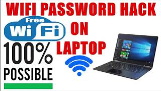 Wifi Password Hacker For Pc Windows 10 - Travel Online