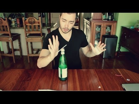 7 Simple Magic Tricks With Household Items