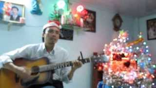 dem ky niem guitar