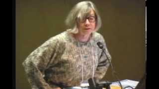 TalkingStickTV - Martha Schmidt - Health Care is a Human Right