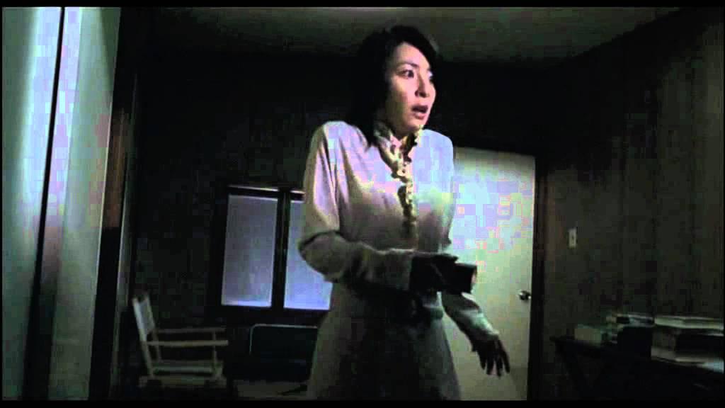 画像: Ju-On: The Grudge (2002) - Trailer #1 youtu.be