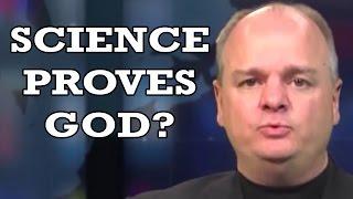 A Scientific Method to Prove God?