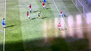 Fifa 12 : Fernando torres miss (Part 1)