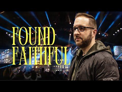 Justin Rizzo - Tree/Found Faithful (Onething 2013)