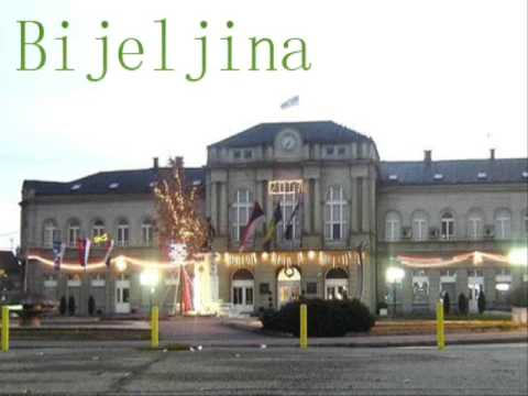 Cities of the World - Bijeljina (Bosnia and Herzegovina)