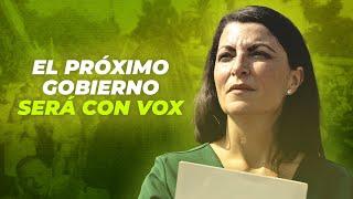 El próximo Gobierno será con VOX o no será