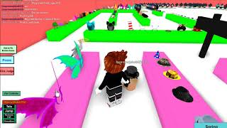 """Top Roblox Runway Model gameplay With """"LeCrazyNugget"""