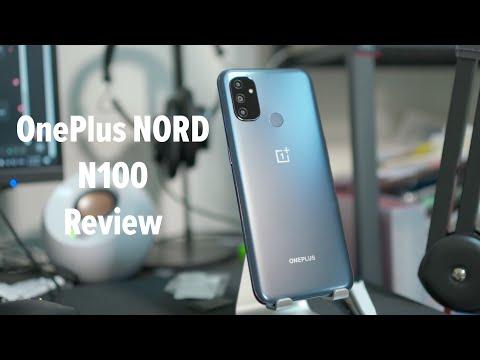 รีวิว OnePlus NORD N100: ติดแค่เรื่องเดียวจริงๆ