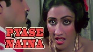 Pyase Naina 80's Romantic Song , Old Hindi Songs , Dilraj Kaur , Be Aabroo