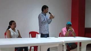 MVI 0307 Camilo Romero Pre candidato Presidencial.