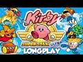 Kirby Super Star Ultra (Longplay)