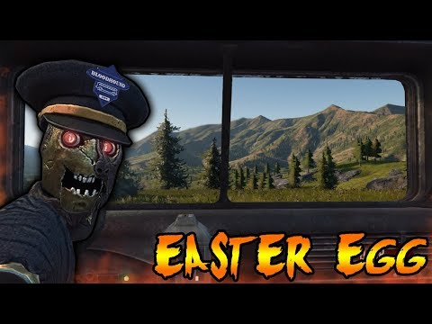 TRANZIT BUS ROUTE B | Is There a 2nd Route in GREEN RUN Easter Egg! Black Ops 2 Zombies Storyline