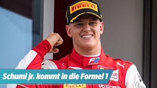 """Schumacher-Managerin Sabine Kehm: """"Mick hat eine hohe Rennintelligenz"""""""