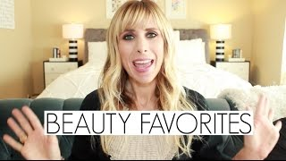 Beauty Favorites! feat. It Cosmetics, Cover Fx, Loreal, Smashbox & more! | Summer Saldana