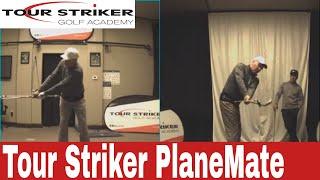 Tour Striker PlaneMate| Martin Chuck | Tour Striker Golf Academy