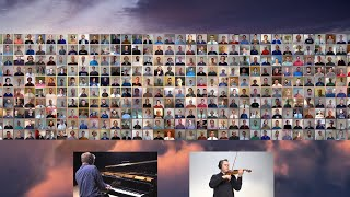 You'll Never Walk Alone   BYU Men's Chorus Virtual Alumni Choir feat. Alexander Woods & CJ Madsen