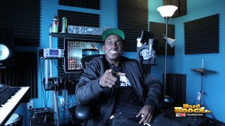 Hopsin Compares Leaving FV to N.W.A Movie, Talks Dizzy Wright, Kendrick Lamar, No Words