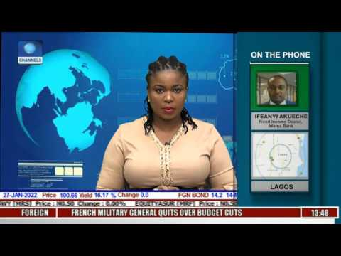 Business Incorporated: Nigeria Auctions N180m At Fixed Income Intra-Day Trading