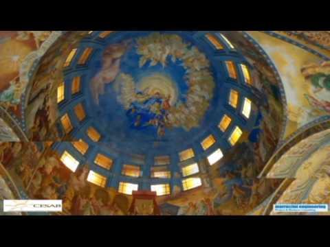 Santa Maria Ausiliatrice Video completo MP4