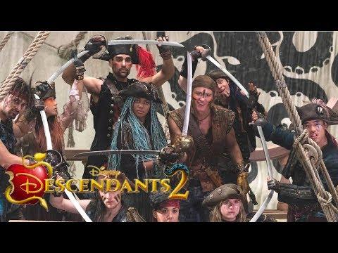 Descendants 2 - It's Going Down - SONG