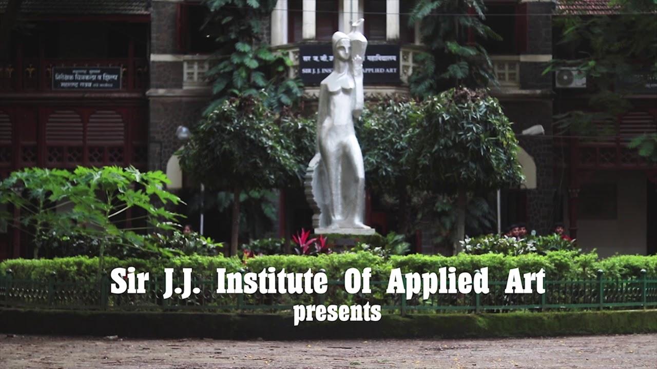 Sir Jj Institute Of Applied Art Shree Satyanarayan Pooja 2018 Trailer Youtube