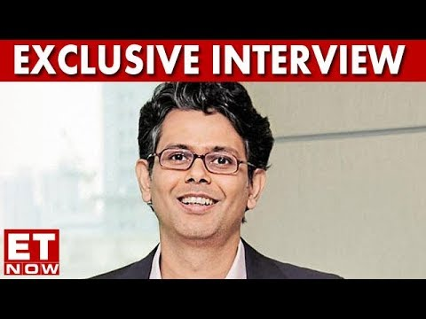 Vishal Kampani On Making JM Into A Financial Powerhouse | India Inc 2.0