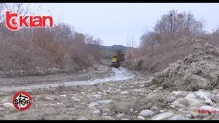 Stop - Masakra, pamjet e eskavatoreve, qe grryejne shtratin e lumit Erzen! (19 mars 2019) thumbnail
