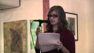 Caitlin Myer «Clattering Loom.m4v