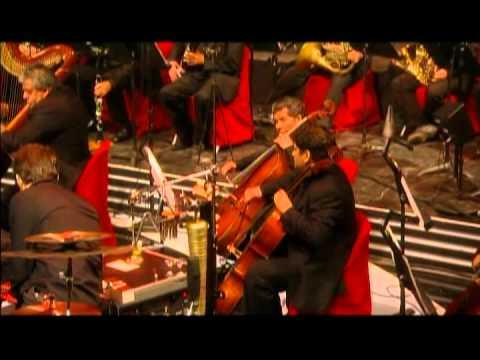 Festival de Viña 2011, Sting, Roxanne