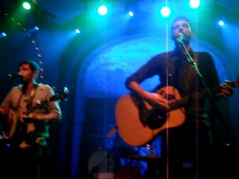 The Avett Brothers-Let Myself...