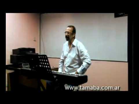 Héctor Martignon en TAMABA - Parte 1