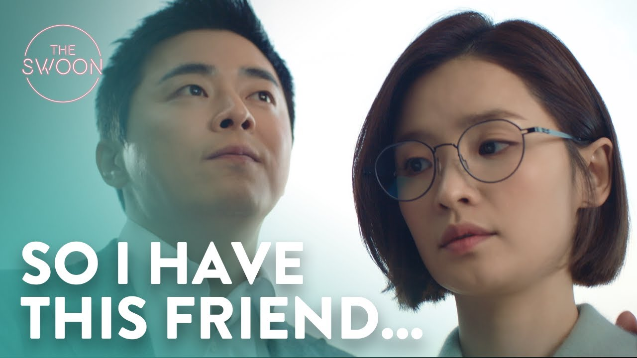 Download Cho Jung-seok musters up the courage to confess his love | Hospital Playlist Ep 12 [ENG SUB]