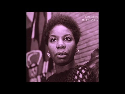 Nina Simone - The Best Of Pt.2 (Fantastic Piano Jazz Masters