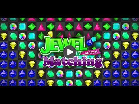 Jewels Match 3 Games