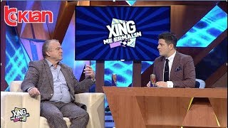Xing me Ermalin - Bujar Asqeriu - Emisioni 23 - Sezoni 3! (02 mars 2019)
