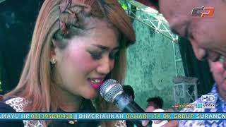 Nugelaken Ati voc ITA DK  -Live Show BAHARI Desa Pecilon