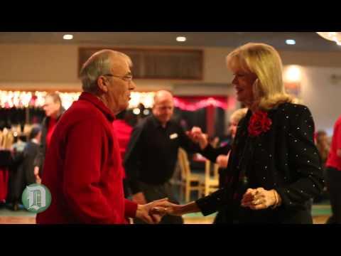 Charleston Area Shag Society hosts Valentines dance