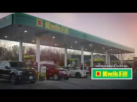 2018-02 Kwik Fill Driving America Commercial 30 Sec