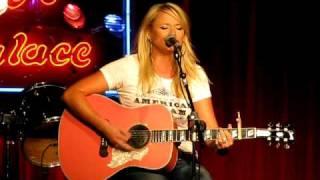 Miranda Lambert - Dead Flowers - Ran Fans Rendezvous '09