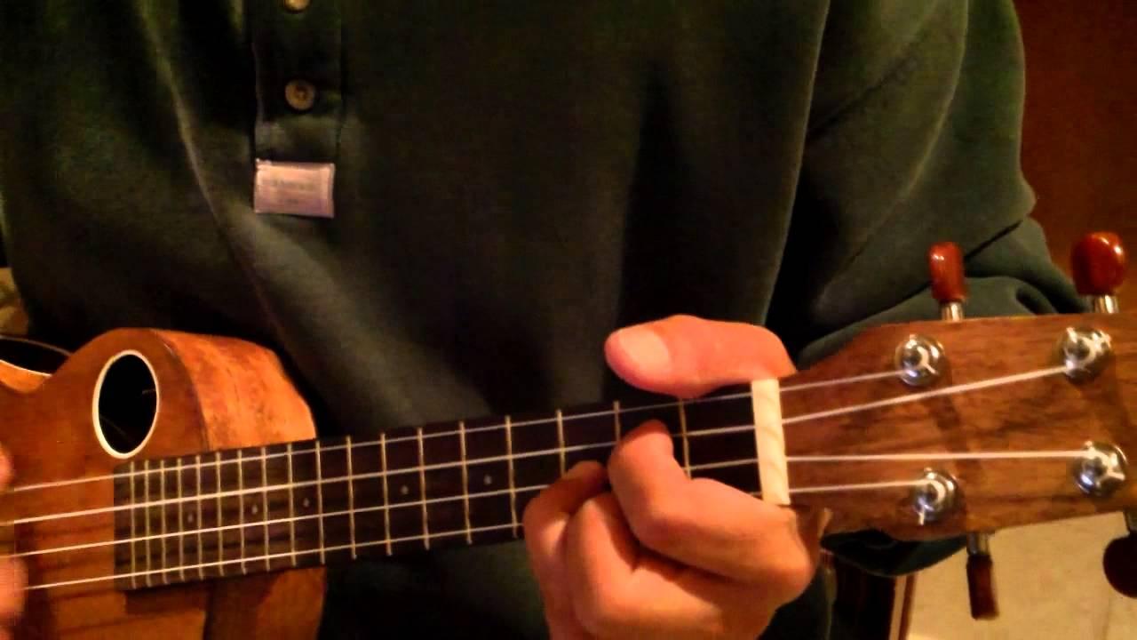Simple ukulele chords daniel youtube simple ukulele chords daniel hexwebz Gallery