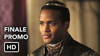 still star crossed 1x07 promo something wicked this way comes hd series finale