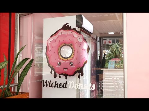 Wicked Donuts finds Success with Zapper Loyalty Programme