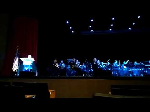 111017 The US Air Force Heritage Of America Band@Lehman College,  1