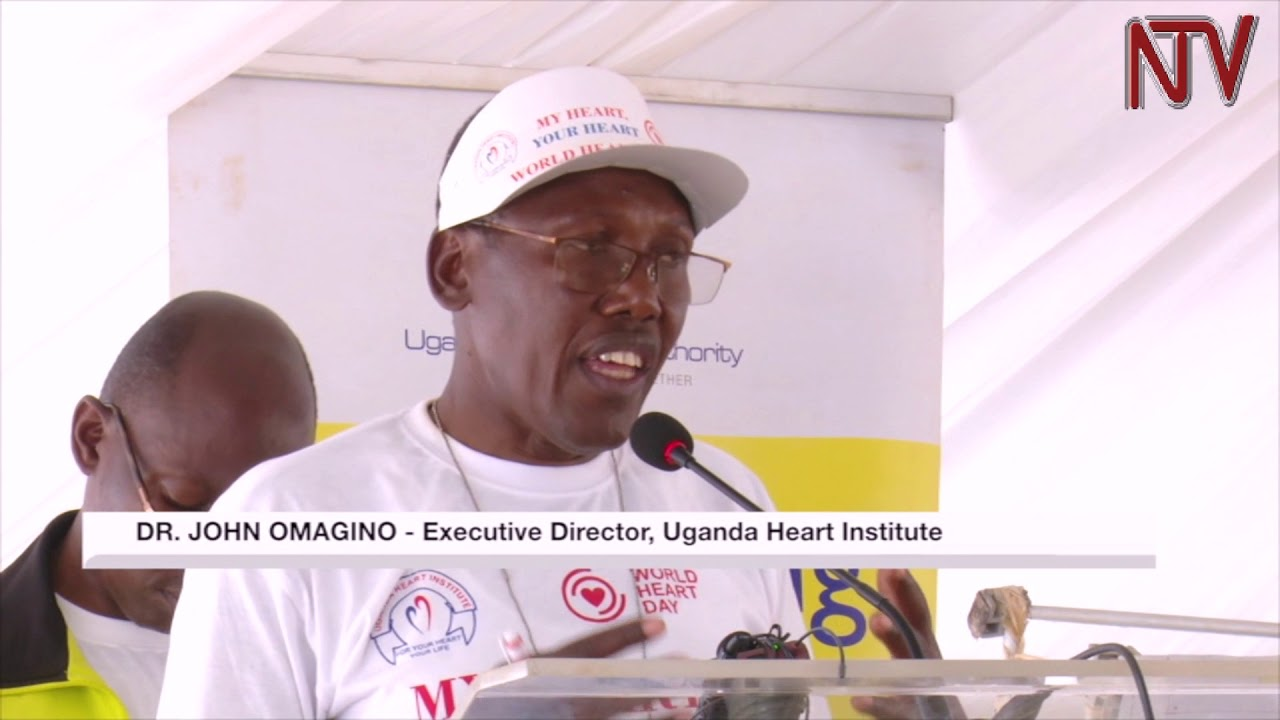 HEALTH FOCUS: Managing the deadly heart diseases