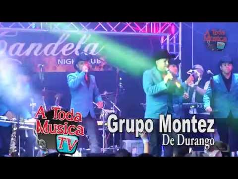 "Montez De Durango ""Lastima Es Mi Mujer"" Niles, IL. 7/5/2015"