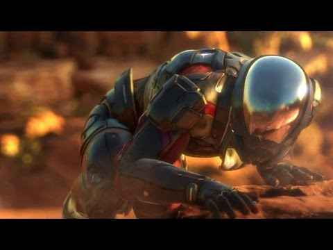 Games You Should Play While You Wait for Mass Effect Andromeda |