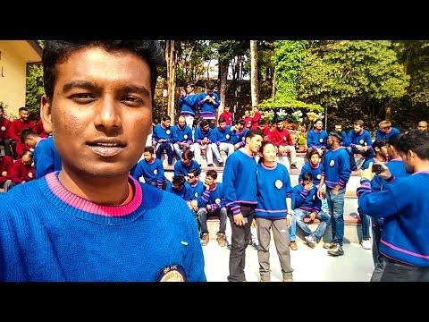 HMI Basic Mountaineering Course - Part-10 - Back to HMI, Graduation Day