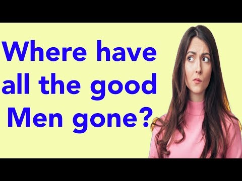 30 something is freaking out because she can't find a Man from YouTube · Duration:  23 minutes 9 seconds