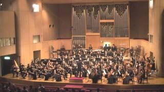 O. レスピーギ:交響詩「ローマの祭」
