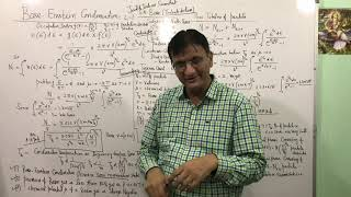 Bose- Einstein Condensation ( tribute lecture to S. N Bose) L-1